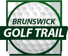 Brunswick Golf Trail Logo